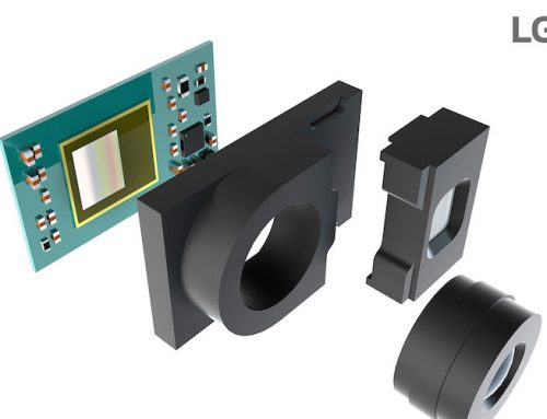 LG και Infineon παρουσιάζουν την selfie-cam του LG G8ThinQ