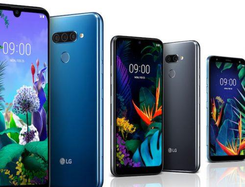Oι νέες σειρές LG Q και K της LG έχουν σχεδιαστεί για να εντυπωσιάσουν