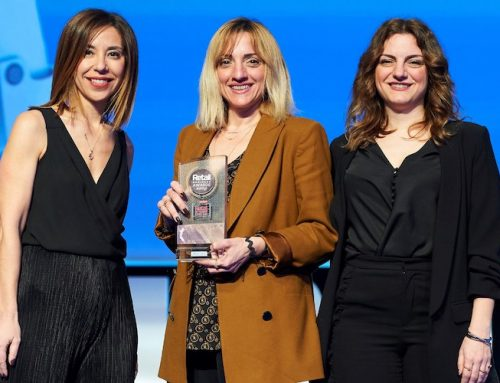 H LG βραβεύτηκε για το Πρόγραμμα ΕΚΕ 'LG Αθλητές του Αύριο'