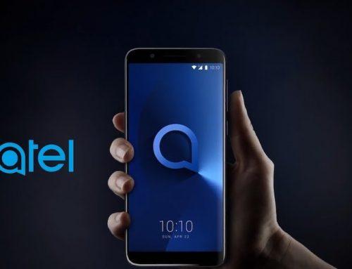 To νέο Alcatel 3L