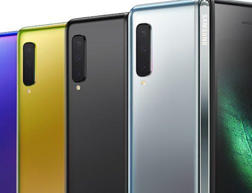 H Samsung ξεδιπλώνει το μέλλον με μια ολοκαίνουρια κατηγορία κινητών: Γνωρίστε το Galaxy Fold