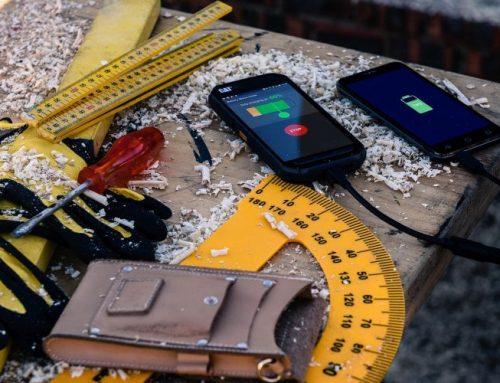 Πώς επηρεάζουν οι βλάβες στα κινητά τις επιχειρήσεις;