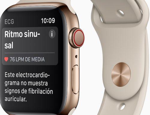 Apple Watch: Η δυνατότητα ηλεκτροκαρδιαγραφήματος απευθείας από τον καρπό μας