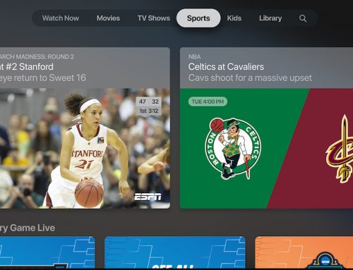 iSquare: Νέες πρωτοποριακές υπηρεσίες από την Apple