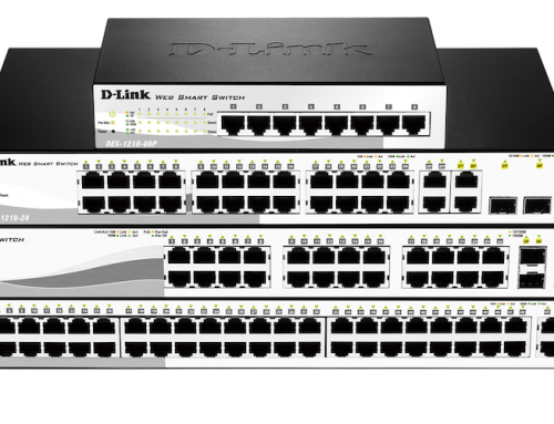 H D-Link επεκτείνει τη σειρά Nuclias Cloud Managed με νέα Access Points και Switches
