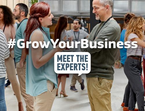 Cosmote: «Meet the Experts» στον νέο κύκλο  #GrowYourBusiness για μικρομεσαίες επιχειρήσεις