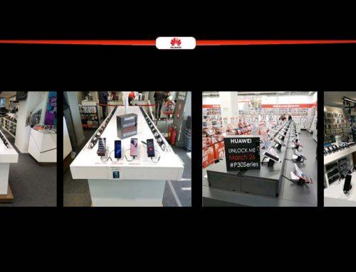 Τι κρύβουν τα Huawei Mystery Boxes που εμφανίστηκαν στα καταστήματα;
