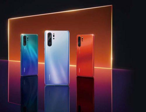 Δείτε live την πρεμιέρα των νέων Huawei P30!