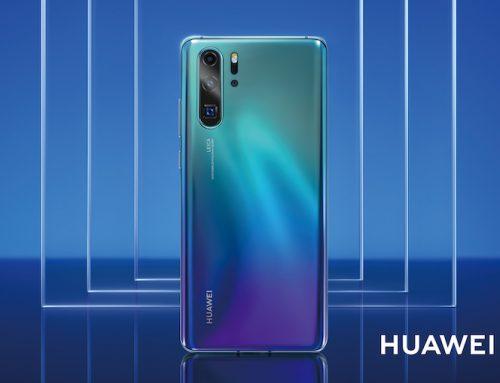 Το HUAWEI P30 Pro βραβεύεται με TIPA World Award 2019