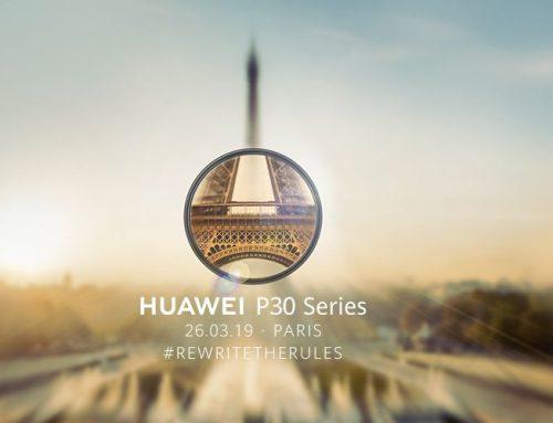 Huawei P30: Η φωτογραφία στα smartphones αλλάζει στις 26/3!