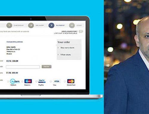 Η MyBank ανακοινώνει τον νέο Country Representative της στην Ελλάδα