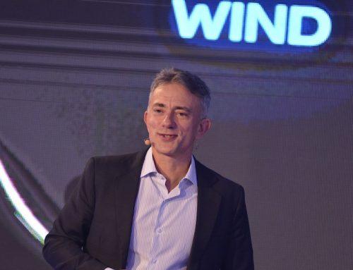 Ανοδική πορεία για τη Wind και το 2019