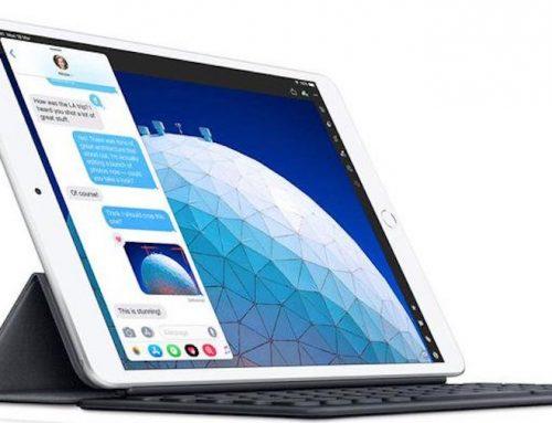 H Apple ανακοίνωσε την κυκλοφορία των νέων iPad Air και iPad mini