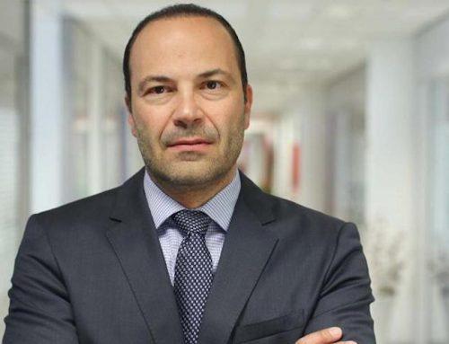 Όμιλος Olympia: H θητεία του κ. Κώστα Καραφωτάκη με την ιδιότητα του Αντιπροέδρου ολοκληρώνεται