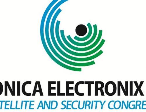 SALONICA ELECTRONIX 2019: Έρχεται το μεγαλύτερο συνέδριο τηλεόρασης και συστημάτων ασφαλείας