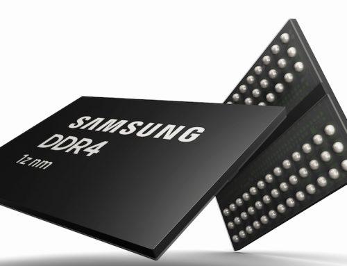 Η Samsung αναπτύσσει την πρώτη DRAM 3ης γενιάς τάξεως 10nm