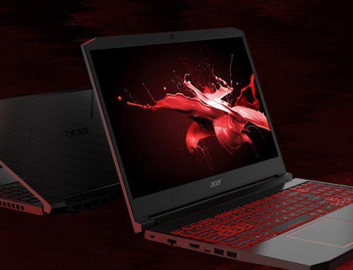 Επιλεγμένα notebook της Acer θα είναι διαθέσιμα με NVIDIA GeForce GTX 16 GPU