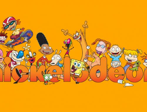 Οι σειρές κινουμένων σχεδίων του Nickelodeon διαθέσιμες στην On Demand υπηρεσία της Cosmote TV