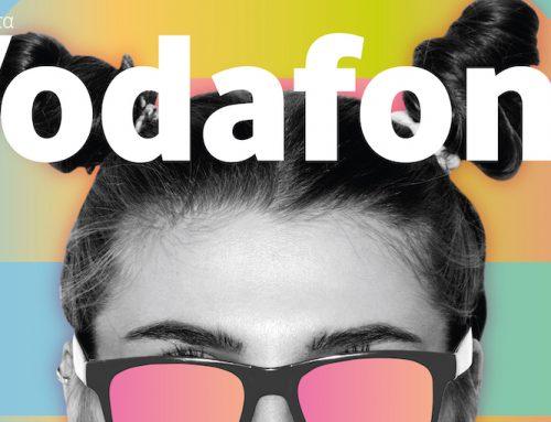 Το νέο, ψηφιακό και διαδραστικό περιοδικό από την αλυσίδα καταστημάτων Vodafone!