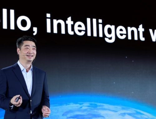 Huawei: Πρωτοπορεί στον τομέα της καινοτομίας  για ένα πλήρως συνδεδεμένο, έξυπνο κόσμο