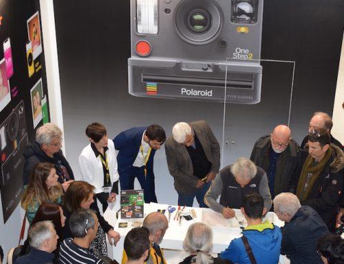 Η παρουσία της Δ. & Ι. Δαμκαλίδης ΑΕ στην έκθεση Photovision & IMAGE+TECH 2019
