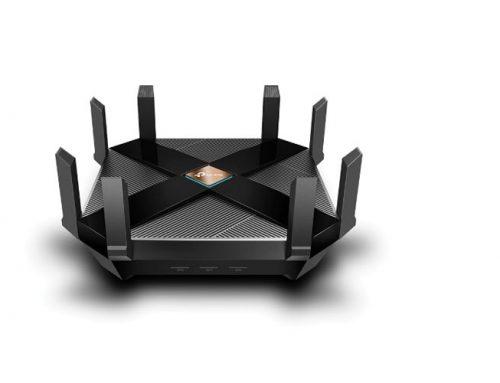 Η TP-Link μας ξεναγεί στη νέα γενιά WiFi 6