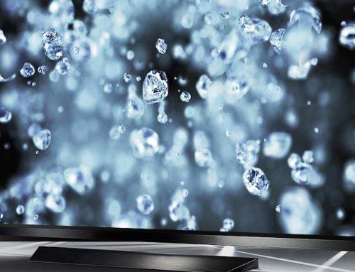 Ποιότητα εικόνας που αγγίζει την τελειότητα από τις LG OLED τηλεοράσεις