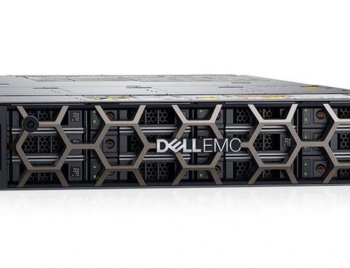 Η Dell EMC ανακοινώνει βελτιώσεις στο χαρτοφυλάκιο των server της