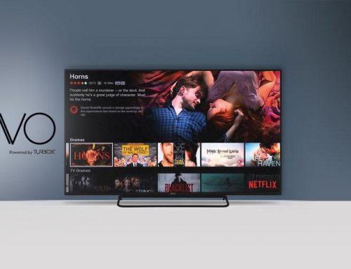INNO TV: Eπιλέξτε «έξυπνα» την επόμενη smart TV σας