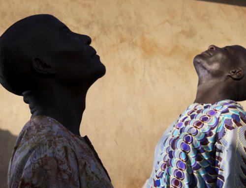 Το φωτογραφικό project των διδύμων από τις Sanne και Benedicte με τη Nikon