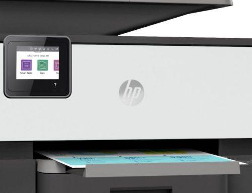 Η HP σχεδιάζει ξανά το χαρτοφυλάκιο του OfficeJet Pro