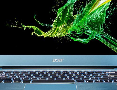 Η Acer ανακοινώνει τα νέα notebooks Nitro 5 και Swift 3 με AMD Ryzen Mobile 2ης γενιάς