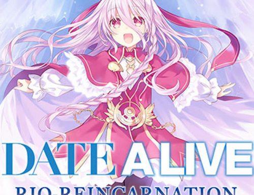 Rio Reincarnation κυκλοφορεί στο PlayStation 4 τον Ιούνιο