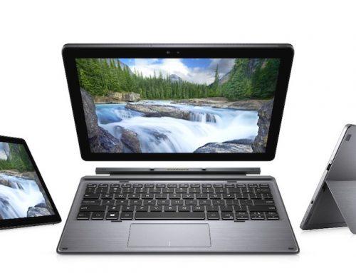 Η Dell Technologies παρέχει ταχύτητα στους φορητούς υπολογιστές για επαγγελματικές απαιτήσεις