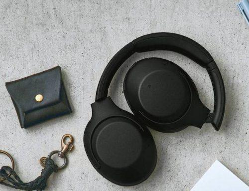 Η Sony προσθέτει νέα ακουστικά στην EXTRA BASSTM σειρά της