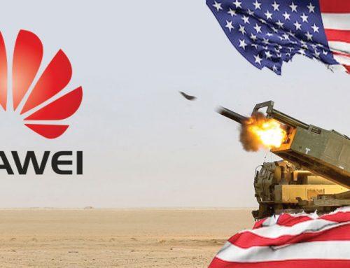 Huawei ban: Κινέζικη απειλή ή αμερικανικός δεσποτισμός;