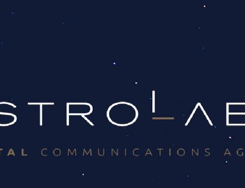 Η Astrolabs ταξίδεψε από τη Θεσσαλονίκη στο F8, το μεγαλύτερο event του Facebook στην Καλιφόρνια