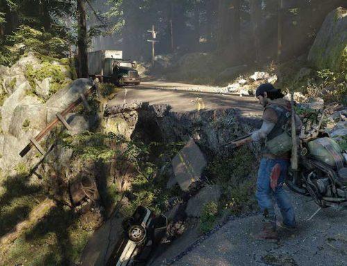 Days Gone: Στο δρόμο που χάραξε το «The Last of Us»