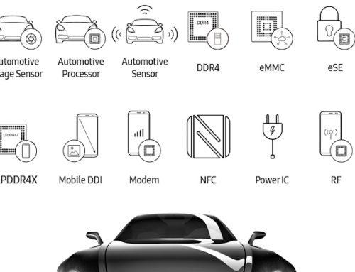 Η Samsung ενισχύει τη λειτουργική ασφάλεια στους ημιαγωγούς αυτοκίνησης με πιστοποίηση ISO 26262