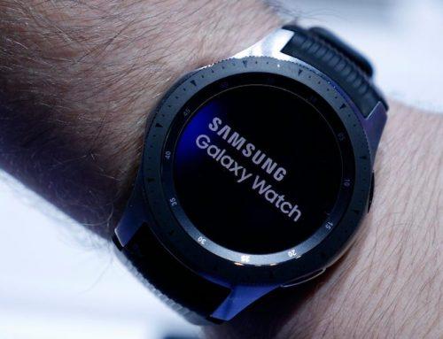 H Samsung διαθέτει το νέο λογισμικό για τα Galaxy Watch, Gear Sport και Gear S3, με One UI