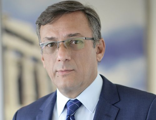 Ο Αντώνης Τσιμπούκης αναλαμβάνει και τη Cisco Πορτογαλίας