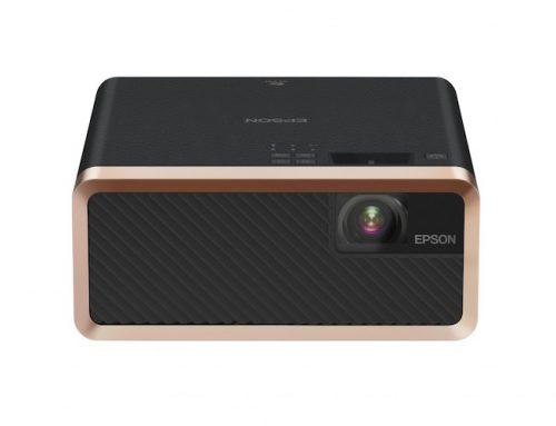 Η Epson ανακοινώνει τον μικρότερο laser βιντεοπροβολέα 3LCD στον κόσμο