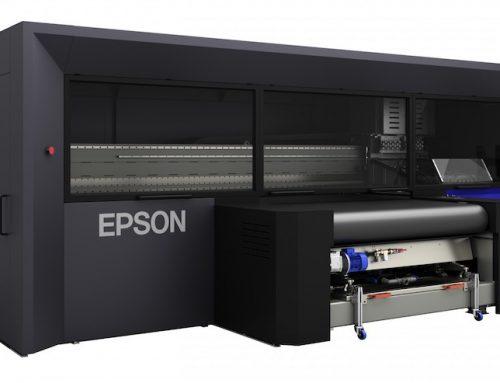 Η Epson ανακοινώνει τη νέα σειρά-ναυαρχίδα της,  Monna Lisa Evo Tre 64