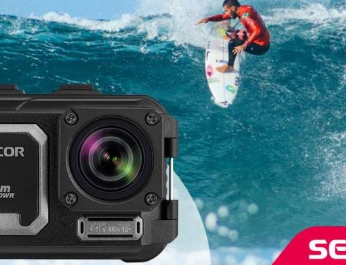 Μία Action Camera της SENCOR θα γίνει ο αξιόπιστος σύμμαχος φέτος το καλοκαίρι