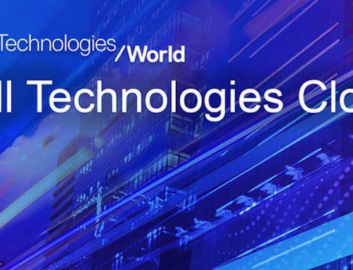 Το Dell Technologies Cloud επιταχύνει το ταξίδι σε πολλαπλά Υπολογιστικά Νέφη (Multi-Cloud)