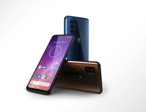 Motorola One Vision: Με 21:9 αναλογίες και κάμερα 48MP!