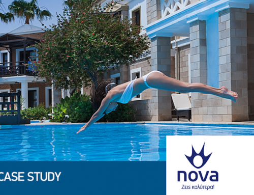 Συνεργασία Nova και Aldemar Resorts: Εξειδικευμένες λύσεις επικοινωνίας στον κλάδο φιλοξενίας