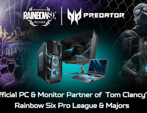Η Ubisoft συνεργάζεται με την Acer Predator