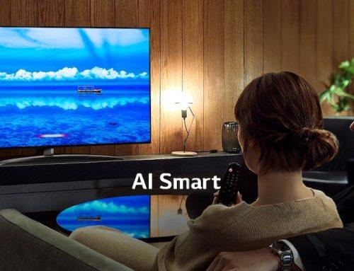 Η LG φέρνει τη νέα εποχή για την οικιακή ψυχαγωγία με τις LG NanoCell και UHD τηλεοράσεις