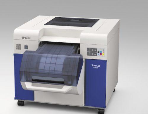 Η Epson ανακοινώνει την επέκταση του δικτύου συνεργατών της για τη σειρά εκτυπωτών Dry Lab